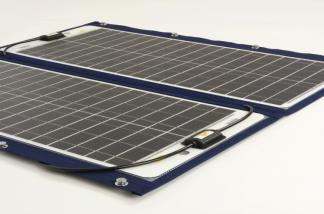 Sunware S New Textile Framed Tx Series Solar Modules