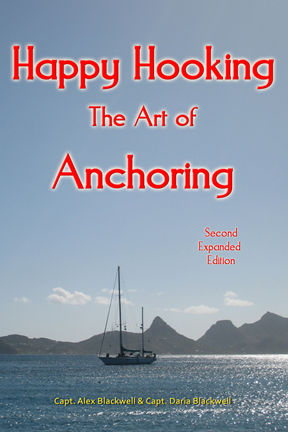 Anchoring Book, How to Anchor
